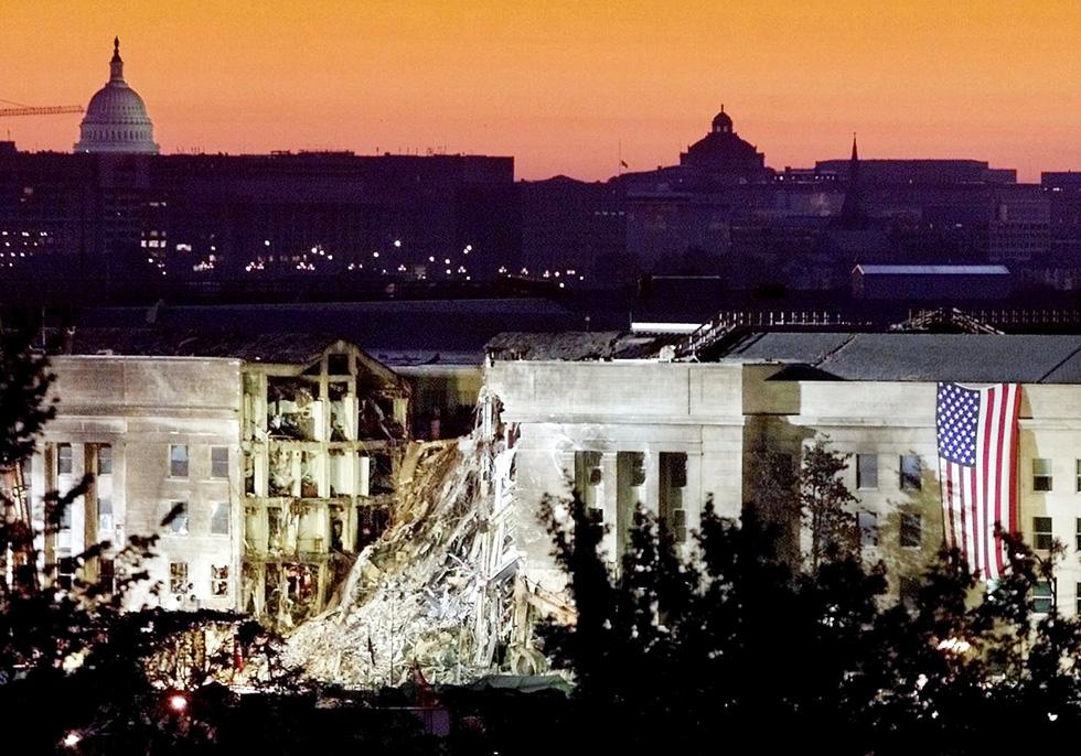 Toàn cảnh vụ khủng bố ngày 11-9-2001 làm thay đổi nước Mỹ - Ảnh 11.