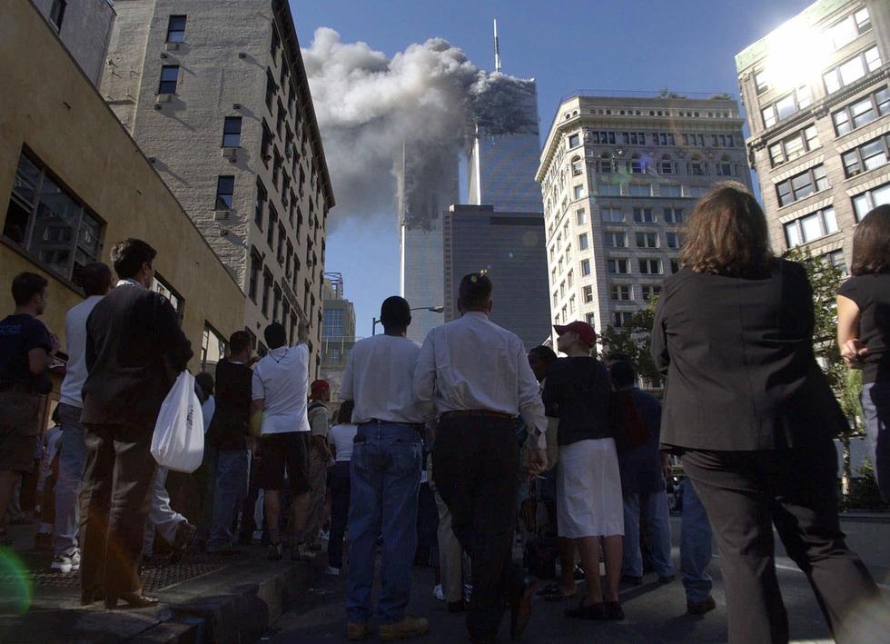 Toàn cảnh vụ khủng bố ngày 11-9-2001 làm thay đổi nước Mỹ - Ảnh 4.