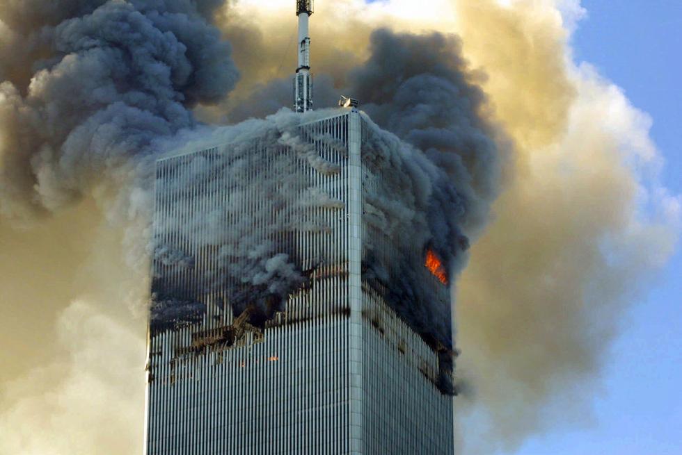Toàn cảnh vụ khủng bố ngày 11-9-2001 làm thay đổi nước Mỹ - Ảnh 3.
