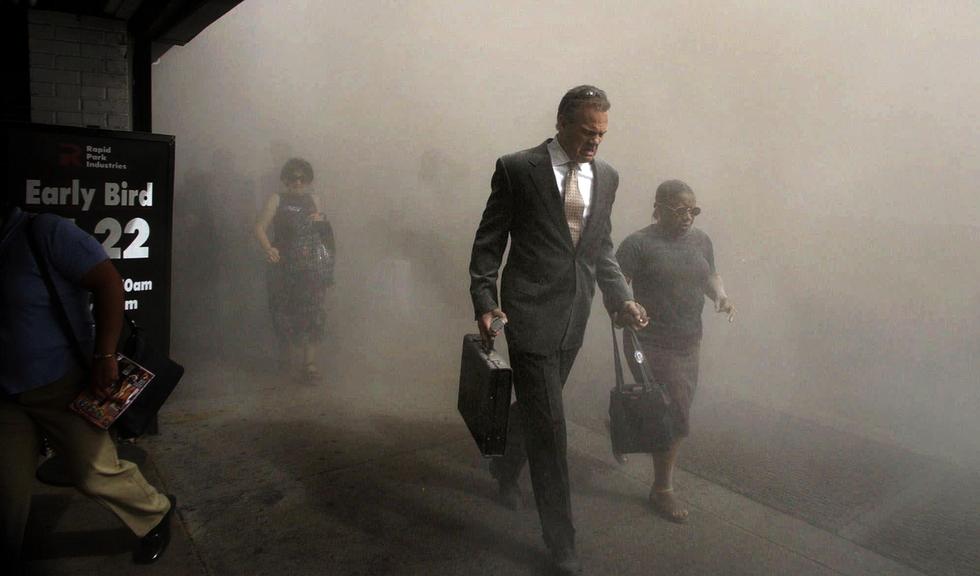 Toàn cảnh vụ khủng bố ngày 11-9-2001 làm thay đổi nước Mỹ - Ảnh 14.