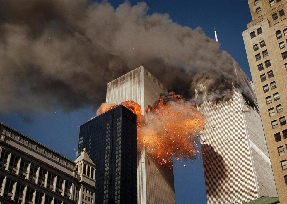 Toàn cảnh vụ khủng bố ngày 11-9-2001 làm thay đổi nước Mỹ - Ảnh 6.