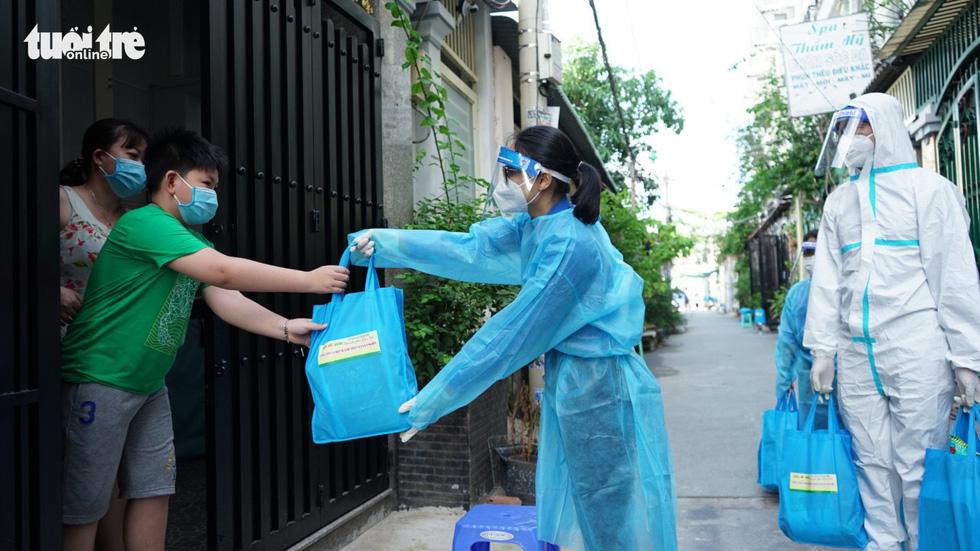 Công ty cổ phần GREENFEED Việt Nam tặng 1 tỉ đồng cho trẻ em mồ côi vì COVID-19 - Ảnh 1.