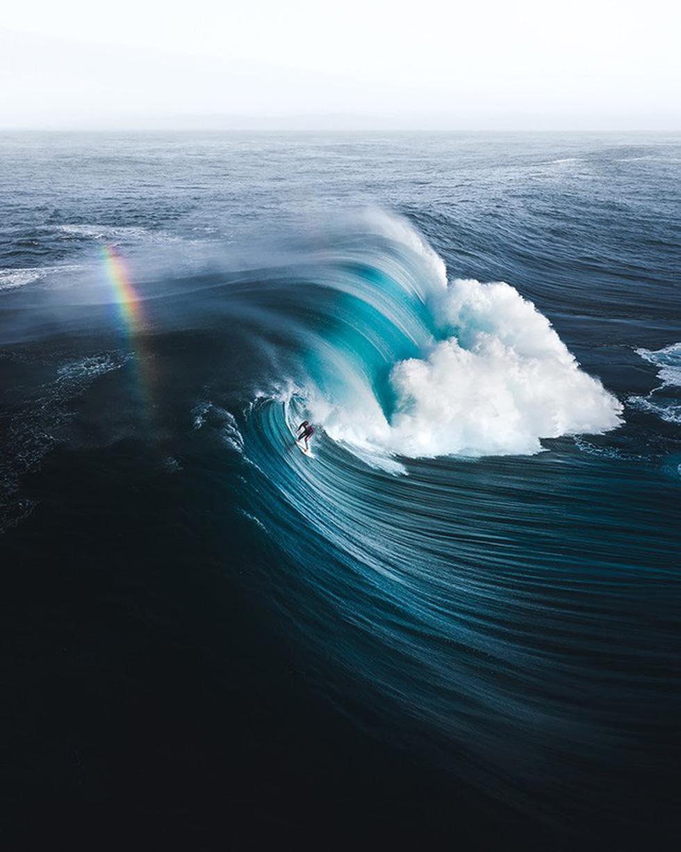 Ngắm biển xanh sâu thẳm và rực rỡ qua giải thưởng Nhiếp ảnh đại dương - Ảnh 5.