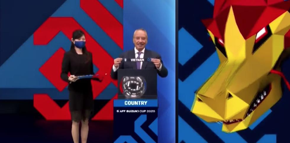Việt Nam gặp Malaysia, Indonesia, Campuchia ở AFF Cup 2020 - Ảnh 3.
