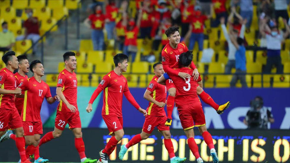 Đá thiếu người, Việt Nam thua Saudi Arabia ở trận ra quân vòng loại thứ 3 World Cup 2022 - Ảnh 2.