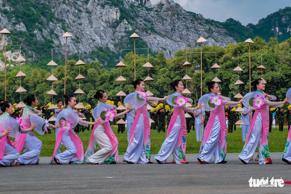 Army Games 2021 bế mạc, đội tuyển Việt Nam về nhất cuộc thi 'xạ thủ bắn tỉa' - Ảnh 16.