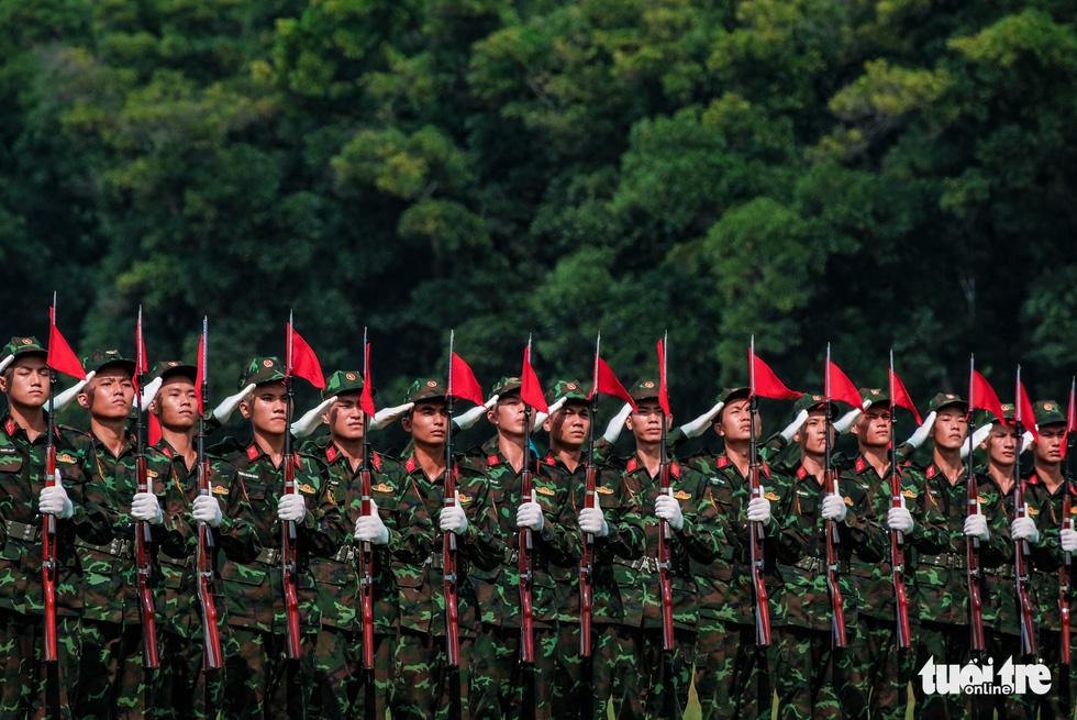 Army Games 2021 bế mạc, đội tuyển Việt Nam về nhất cuộc thi 'xạ thủ bắn tỉa' - Ảnh 13.