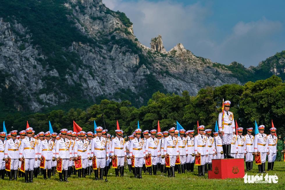 Army Games 2021 bế mạc, đội tuyển Việt Nam về nhất cuộc thi 'xạ thủ bắn tỉa' - Ảnh 2.