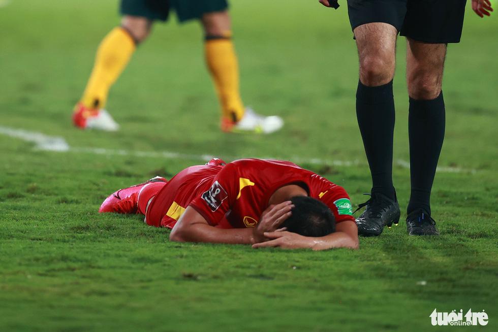 Harry Souttar - hòn đá tảng khổng lồ của đội tuyển Úc - Ảnh 2.