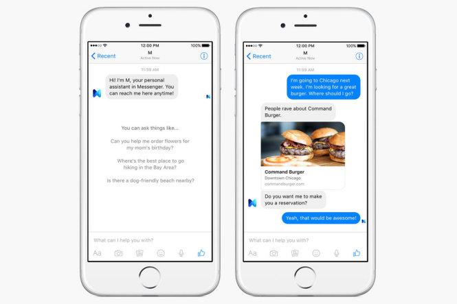 Facebook Messenger vừa cập nhật một tính năng vô cùng đỉnh cho người dùng Việt Nam