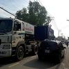 Giải pháp kéo giảm tai nạn giao thông trên tuyến đường Nguyễn Duy Trinh