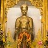 Lễ hội đền Huyền Trân ở Huế: Ngưỡng vọng tiền nhân