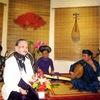 Nghệ nhân Minh Mẫn - báu vật nhân văn sống của ca Huế qua đời