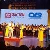 Giải thưởng Sao khuê 2018 vinh danh Ứng dụng 3D trong Y học của ĐH Duy Tân