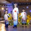 Chị 'Nguyệt thảo mai' lần đầu kể chuyện cổ tích bằng áo dài