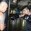 """Tay đấm Việt """"tấn công"""" sàn đấu boxing chuyên nghiệp"""