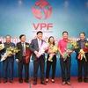 Ông Trần Anh Tú được bổ nhiệm làm tổng giám đốc VPF