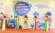 Tưng bừng Gala chung kết hội thao Fami Kid 2017