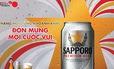 Sapporo: Thăng hoa cảm xúc mùa lễ hội