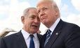 Nước Mỹ đã ưu ái Israel như thế nào?