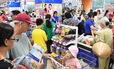 Siêu thị Co.opmart Hà Tiên sắp khai trương và giảm giá mạnh