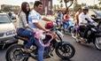 Lễ Tình nhân, cảnh sát Campuchia chặn cửa nhà nghỉ