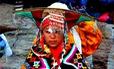Lạ lùng người Nyinba, một bà làm vợ hết cả anh em trong nhà