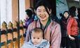 'Hạnh phúc là mỉm cười' ở Bhutan