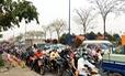 Mở rộng đường để 'giải cứu' nút giao thông An Phú