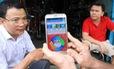 Website lạc hậu rồi, app mới phục vụ dân nhanh được!