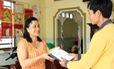 Kết hợp bưu điện, đưa chính quyền đến tận nhà dân