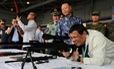 Ông Duterte lại gây với Mỹ: gửi quân sang Trung Quốc học cho 'cân bằng'