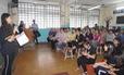 Khi học sinh tổ chức... họp phụ huynh