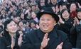 Châu Âu đã bí mật thúc đẩy Kim Jong Un gặp ông Trump