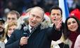 Vì sao ông Putin sẽ đắc cử Tổng thống Nga?