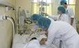 Đắp thuốc nam chữa bỏng, bé 3 tuổi hôn mê