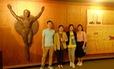 Đến Osaka, không thể bỏ qua biển hiệu Glico Man nổi tiếng Nhật Bản