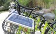 Xe đạp thông minh bắt đầu chinh phục sinh viên ĐHQG TP.HCM