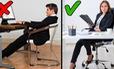 11 hành động gây mất điểm trầm trọng chốn công sở
