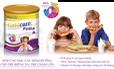 Goldcare Pedia cải thiện tình trạng biếng ăn cho trẻ