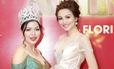 Hoa hậu Diễm Hương làm giám khảo Ms World America
