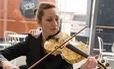Phát hiện mới về nghệ thuật chế tác vĩ cầm