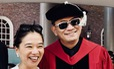 Vương Gia Vệ nhận học vị tiến sĩ danh dự Đại học Harvard