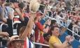 Clip ghi 1 bàn vào lưới Anh, người Panama mừng như vô địch World Cup