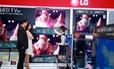 Lựa chọn TV LG 4K: chất từ công nghệ đến quà tặng
