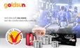 Goldsun Cam kết chất lượng bằng tiêu chuẩn sản xuất khắt khe