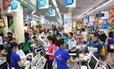 Siêu thị Co.opmart Tân Thành giảm giá mạnh dịp khai trương