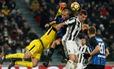 Điểm tin sáng 10-12: Derby nước Ý bất phân thắng bại