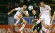 VN thua Thái Lan ở trận khai mạc Giải U-21 quốc tế