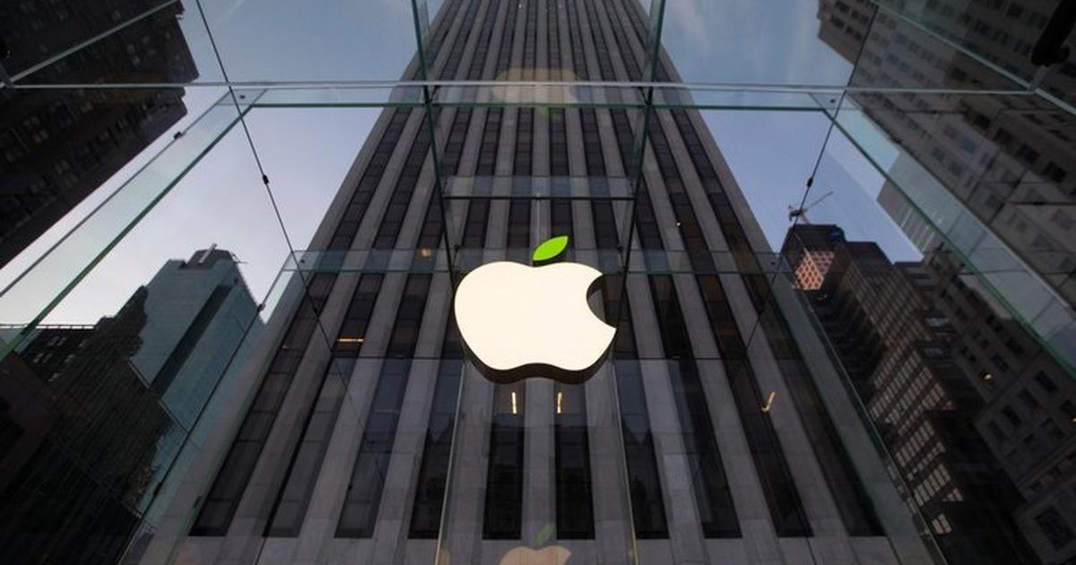'Toát mồ hôi' phỏng vấn tuyển dụng vào Apple